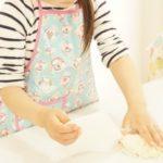 横須賀パン&お菓子教室ルミエルの親子パンレッスン