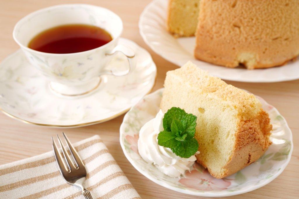 横浜・横須賀のパン&お菓子教室ルミエルのお菓子教室