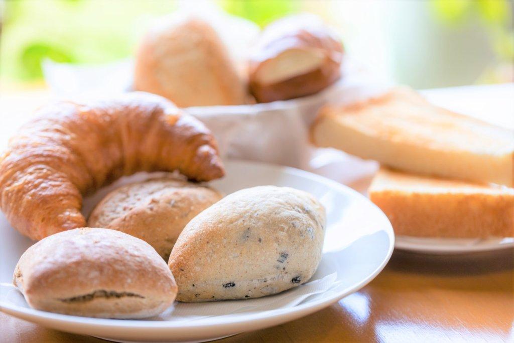 横浜・横須賀のパン&お菓子教室ルミエルの手ごね海洋酵母パンレッスン